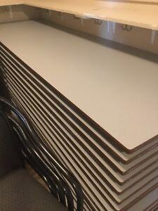Heavy duty 8ft tables