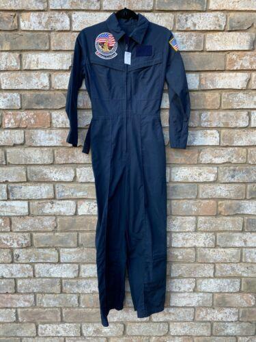 Vintage Flight Suit Mens NASA Space Shuttle Challenger STS-41-G 1980s Space