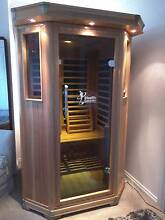 Sauna - Far Infared iHealth two person Balwyn Boroondara Area Preview