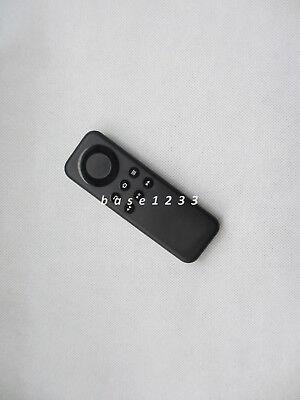 Basic Remote Control For Amazon Fire TV Stick Media Player Bluetooth HDTV Box