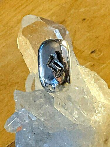 ".999 Fine Silver Hand Poured Bar/Rune~""Jera""~ Beggars Tomb Silver Mine. 🌹💀🌹"
