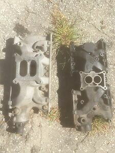 Small Block Ford Parts