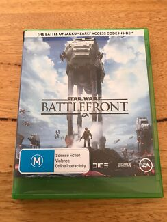 Star Wars BattleFront  Brighton East Bayside Area Preview