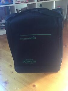 Thermomix heavy duty travel bag Newtown Geelong City Preview