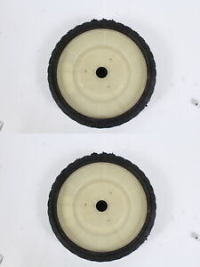 2 Pack Genuine Agri-Fab 44930 Drive Wheel /& Tire Fits Lawn Sweeper Craftsman