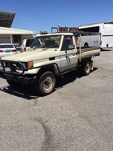 WANTED WE BUY TOYOTA UTES HILUX & LANdcruisers Geraldton Geraldton City Preview