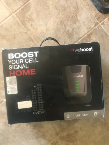 WeBoost Home 4G Kit 470101 Home Room