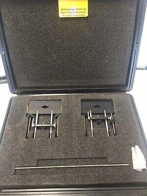 Db Pruftechnik Ali 2.109 Laser Alignment System Set