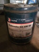 Hydrolics oil aw 68 Childers Bundaberg Surrounds Preview