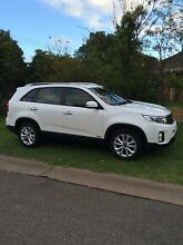 2013 Kia Sorento Wagon McCrae Mornington Peninsula Preview