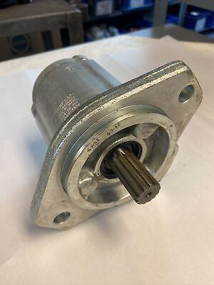Rexroth 9-510-390-006 Hydraulic Gear Pump