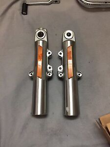 Touring fork lowers !!