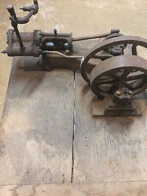 Small Steam Engine