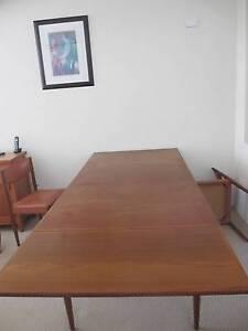 PARKER EXTENSION DINING TABLE Sans Souci Rockdale Area Preview