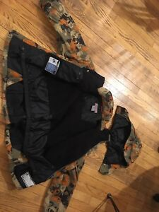 Columbia Youth Winter jacket size 14/16
