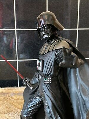 KOTOBUKIYA ARTFX STAR WARS DARTH VADER 1/7 SNAP FIT MODEL EP3 VERSION 2005