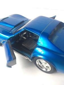 Very rare diecast corvette, super cheap!