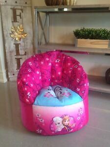 Disney's Frozen chair
