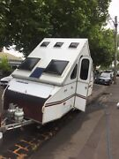 2001 Avan Cruiseliner Clifton Hill Yarra Area Preview