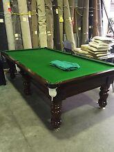 Prestige billiards 3/4 table Kilsyth South Maroondah Area Preview