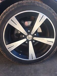 Holden rims Balaklava Wakefield Area Preview