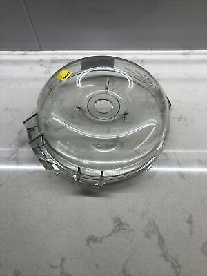 Robot Coupe Lid Clear Vender Code 105236 - Oem Part