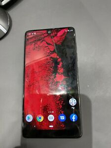 Essential phone 128gb Unlocked