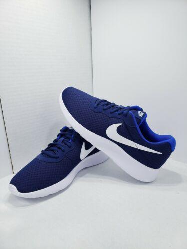 Nike Tanjun Men 8.0 Navy  - $65.00