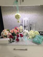Wedding or engagement party decorations  Raymond Terrace Port Stephens Area Preview