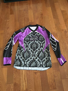 FOX motorcycle clothes
