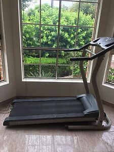 Synergy Fitness Treadmill Pagewood Botany Bay Area Preview