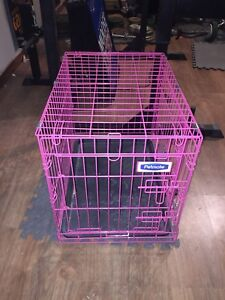 For sale: Small dog kennel