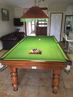 Billiard table Bethania Logan Area Preview