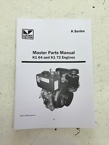 Reconditioned lister diesel engines for sale.