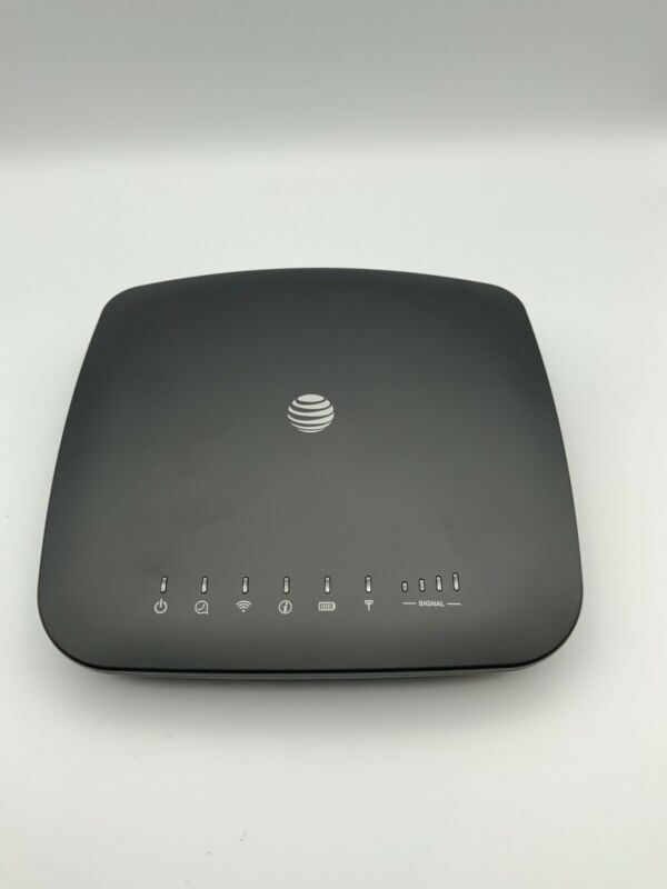 At&t IFWA 40 Home Wireless Internet Base Router