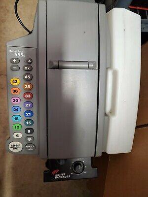 BETTER PACK 555e Electronic Kraft Packing Tape Dispenser