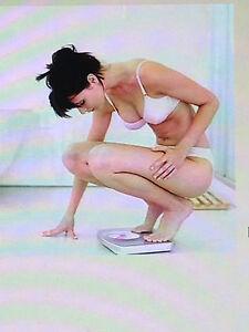 Ksenia borodina su che come perdere il peso