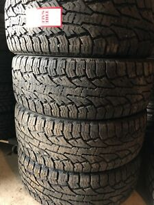 275/55R20 NOKIAN ROTIVA A/T (approuve Hiver)