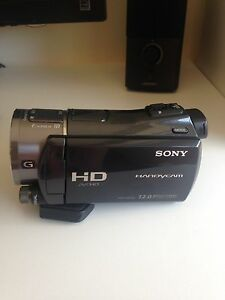 Sony Handycam HDR-CX550VE (64 GB) High Definition Camcorder