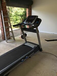 Treadmill Ormeau Hills Gold Coast North Preview