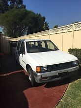 1989 Holden Rodeo Ute Wollongong Wollongong Area Preview