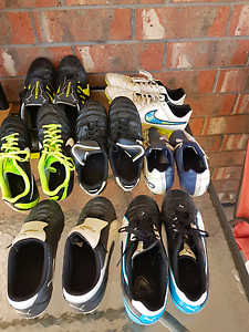 Footy Boots Paralowie Salisbury Area Preview