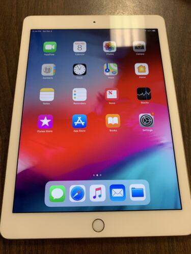 Apple iPad Pro 9.7-inch 128GB, Wi-Fi, Gold MM192LL