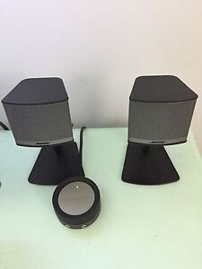 Bose Companion 3 Series II Speakers