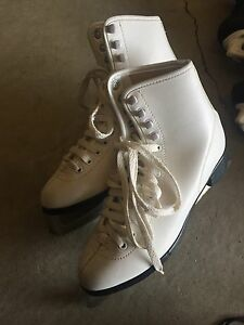 Figure skates!