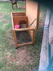 Rabbit hutch South Wentworthville Parramatta Area Preview