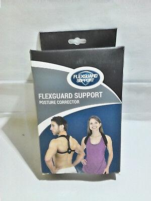Posture Corrector for Women and Men | Best Fully Adjustable Upper Back Brace