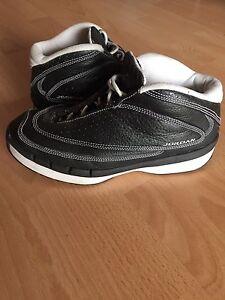 Black Nike Air Jordan basketball shoes Carlton Melbourne City Preview