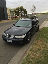 Saab 9-5 Epping Whittlesea Area Preview