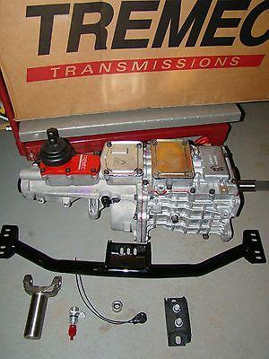 Tremec TKO 500 600 Transmission 5 speed 75 - 81 Camaro Firebird Kit